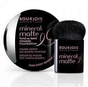 Bourjois Mineral Matte Alapozó