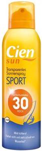 Cien Sun Sport SPF30