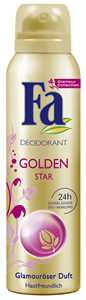 Fa Golden Star Deo Spray