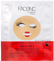 Face Inc By Nails Inc 40 Winks Anti-Ageing Sheet Mask