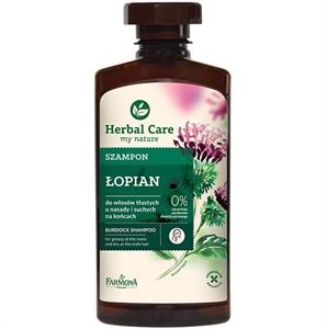 Farmona Herbal Care Bojtorján Sampon