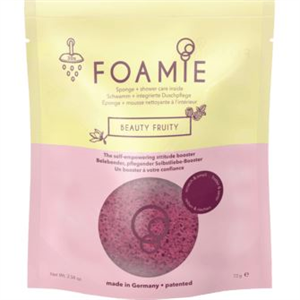Foamie Fürdőszivacs - Beauty Fruity