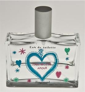 Fragonard Mademoiselle Amour EDT