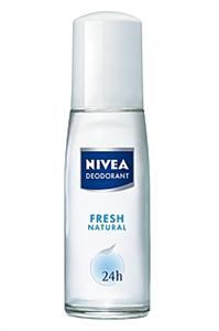 Nivea Fresh Natural Pumpás Deo