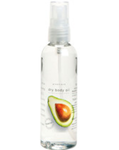 Greenland Avocado Dry Body Oil