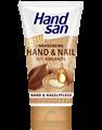 Handsan Hand & Nail Kézkrém Argánolajjal