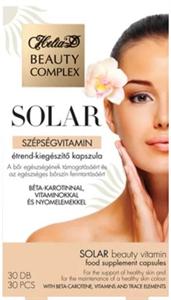Helia-D Beauty Komplex Solar Szépségvitamin
