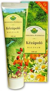 Herbária Kézápoló Balzsam