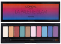 L'Oreal Paris Color Riche La Palette Glam