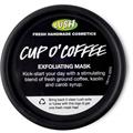 Lush Cup O' Coffee Arcpakolás