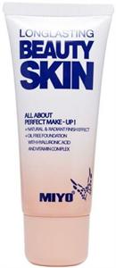 Miyo Beauty Skin Foundation