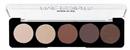Miyo Five Point Eyeshadow Palette