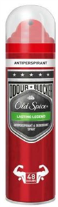 Old Spice Lasting Legend Deo Spray
