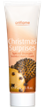 Oriflame Christmas Surprises Spiced Kézkrém Narancsaromával