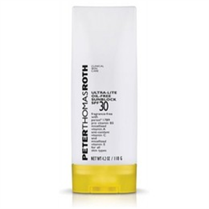 Peter Thomas Roth Ultra-Lite Oil-Free Sunblock SPF 30