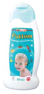 Profi Pöttöm Gyermekfürdető