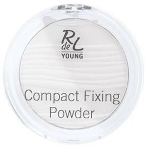 Rdel Young Kompakt Fixáló Púder