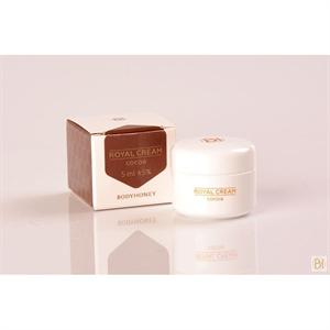 Body Honey Natural Cosmetics Royal Cream Cocoa