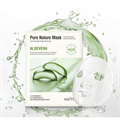 Secriss Pure Nature Mask Aloevera