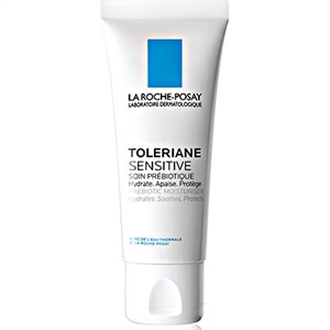 La Roche-Posay Toleriane Sensitive Prebiotikus Hidratáló Krém