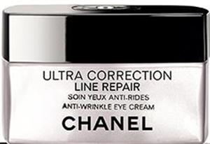 Chanel Ultra Correction Line Repair Anti-Wrinkle Eye Cream