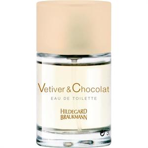 Hildegard Braukmann Vetiver & Chocolat EDT