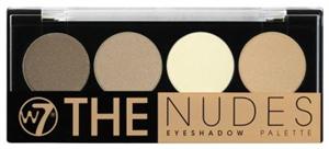 W7 Cosmetics The Nudes Eyeshadow Palette