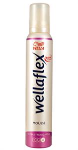 Wellaflex Ultra Strong Hold Hajhab