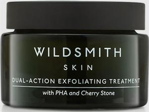 Wildsmith Skin Dual-Action Exfoliating Treatment