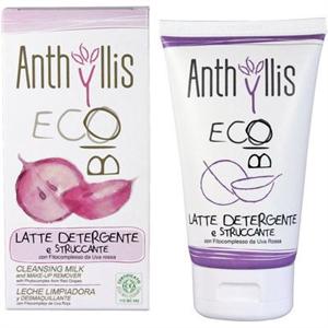 Anthyllis Tisztító Tej és Sminklemosó