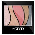 Astor Eye Artist Szemhéjpúder Paletta