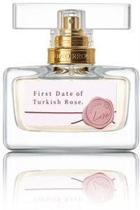 Avon Tta Elixirs Of Love First Date Of Turkish Rose Parfüm