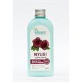 Azure Natural Cosmetics Nyugi Tusfürdő Nőknek Bio Rózsa és Levendula