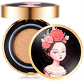 Beauty People Absolute Lofty Girl Cushion Foundation SPF50+ / PA+++