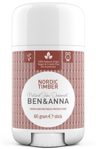 Ben & Anna Nordic Timber Deo Stift