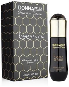 Donna Bella Venom Premium Szemkörnyék Ápoló Szérum