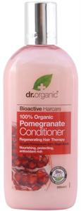 dr. Organic Bio Gránátalma Hajkondicionáló