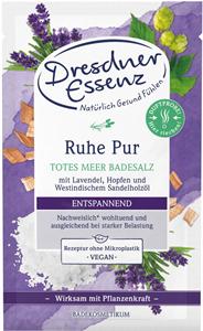 Dresdner Essenz Ruhe Pur Totes Meer Fürdősó
