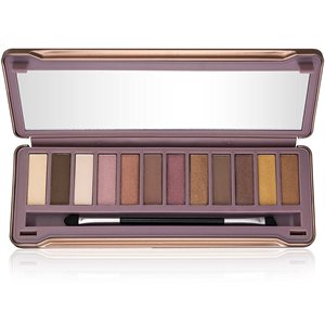 Ellen Tracy 12 Eyeshadow Palette