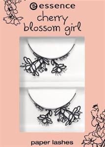 Essence Cherry Blossom Girl Műszempilla
