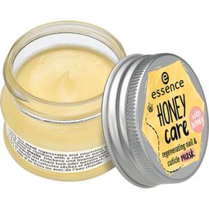 Essence Honey Care Smoothing Regenerating Nail & Cuticle Mask