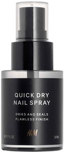 H&M Körömlakkszárító Spray