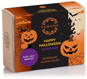 Yamuna Happy Halloween Szappan