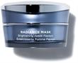 HydroPeptide Radiance Mask Világosító Almás-Papajás Anti-Age Maszk Szabadalmaztatott Peptidekkel
