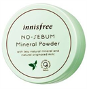 Innisfree No-Sebum Ásványi Púder