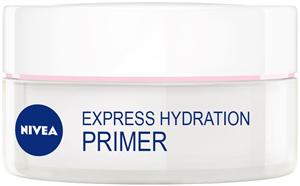 Nivea Make-Up Starter Primer Arckrém Száraz Bőrre