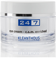 Kleanthous 24/7 Eye Cream