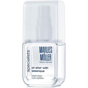 Marlies Möller Haaröl