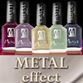 Moyra Metal Effect Körömlakk