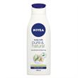 Nivea Pure & Natural Testápoló